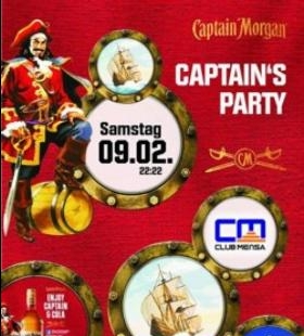 Captain s Party