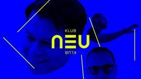 Klub Neu w/ Markus Kavka, Paji (live) & Gunjah