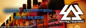 Dresdner eSport-Stammtisch