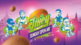 Juicy Sunday Open Air • Eintritt Frei!