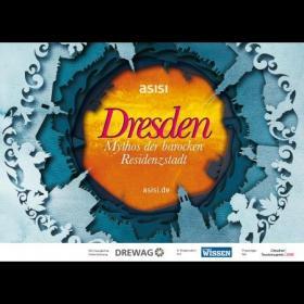Dresden   Mythos der barocken Residenzstadt