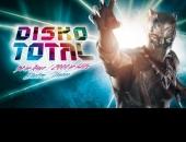 11 Jahre Disko Total � Pwr Ranger BDay