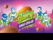 Juicy Sunday Open Air � Eintritt Frei!